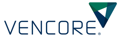 Vencore logo (PRNewsFoto/The SI Organization, Inc.)