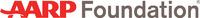 AARP Foundation logo (PRNewsFoto/AARP Foundation) (PRNewsFoto/AARP Foundation)