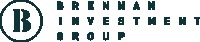 Brennan Investment Group Logo (PRNewsFoto/Brennan Investment Group) (PRNewsFoto/Brennan Investment Group)