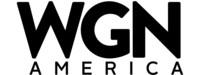 WGN America Logo (PRNewsFoto/WGN America) (PRNewsFoto/WGN America)