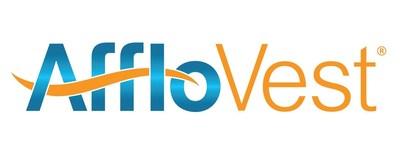 AffloVest logo (PRNewsFoto/International Biophysics Corp)
