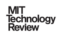 MIT Technology Review Logo. (PRNewsFoto/MIT Technology Review) (PRNewsFoto/MIT TECHNOLOGY REVIEW)