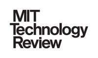 MIT Technology Review Logo. (PRNewsFoto/MIT Technology Review)
