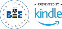 Scripps National Spelling Bee/Kindle Logo (PRNewsFoto/The E.W. Scripps Company) (PRNewsFoto/The E.W. Scripps Company)