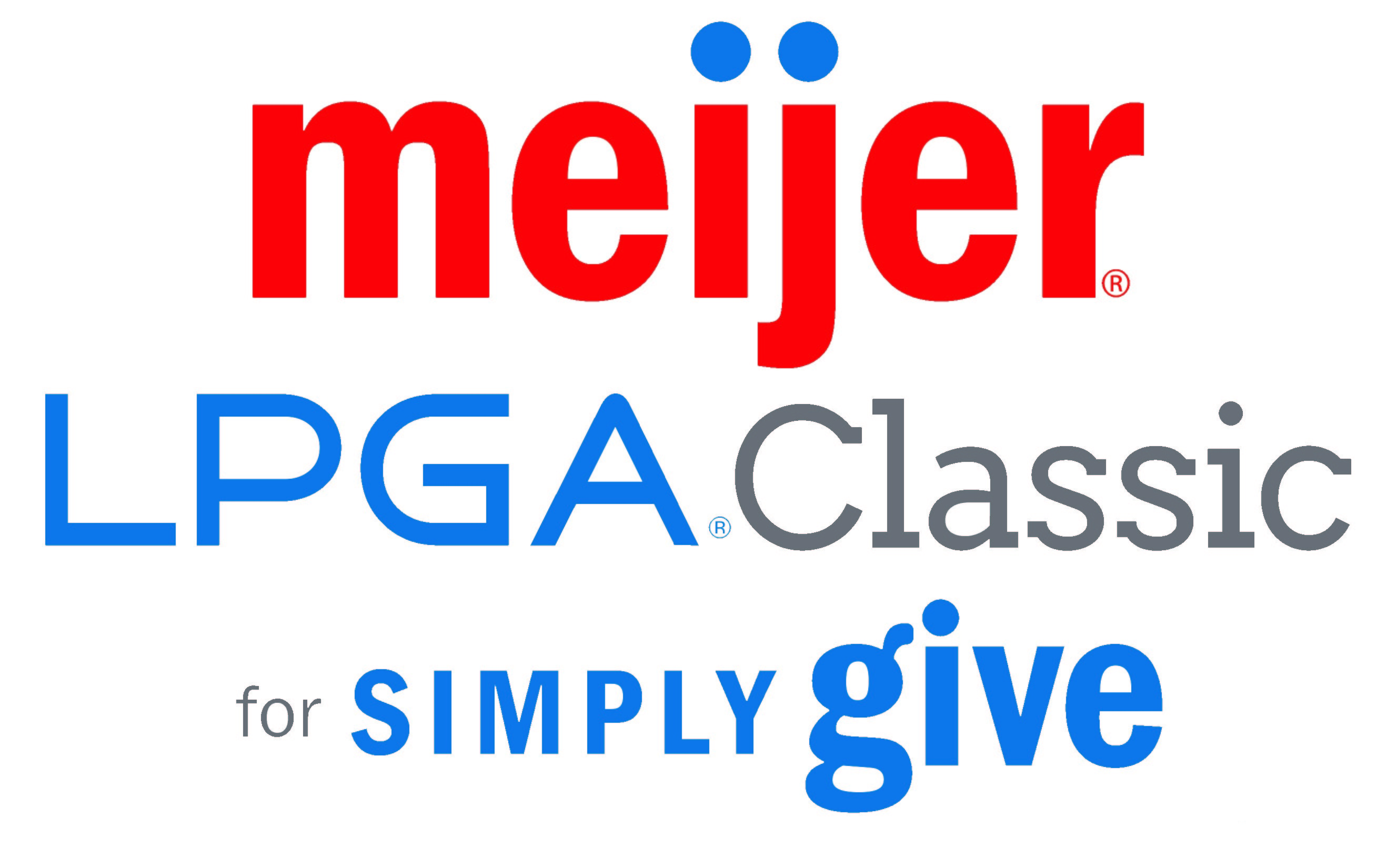 Meijer LPGA Classic for Simply Give Announces 2019 Event Dates