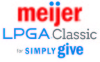 Meijer LPGA Classic for Simply Give Named