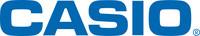 Casio logo (PRNewsFoto/Casio America, Inc.) (PRNewsFoto/Casio America, Inc.)