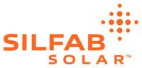 Silfab Solar logo. (PRNewsFoto/Silfab Solar)
