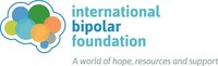 International Bipolar Foundation envisions wellness, dignity and respect for people living with bipolar disorder. (PRNewsFoto/International Bipolar Founda...) (PRNewsFoto/International Bipolar Founda...)