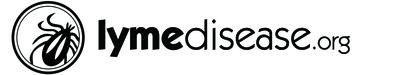 LymeDisease.org Logo. (PRNewsFoto/LymeDisease.org)