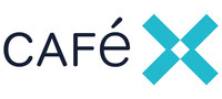 CafeX Logo