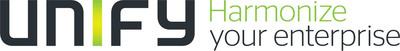 Unify Logo. (PRNewsFoto/Unify)