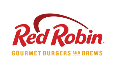 Red Robin Gourmet Burgers and Brews (PRNewsFoto/Red Robin Gourmet Burgers, Inc.)