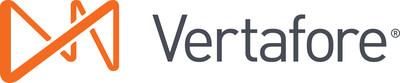 Vertafore logo (PRNewsFoto/Vertafore)