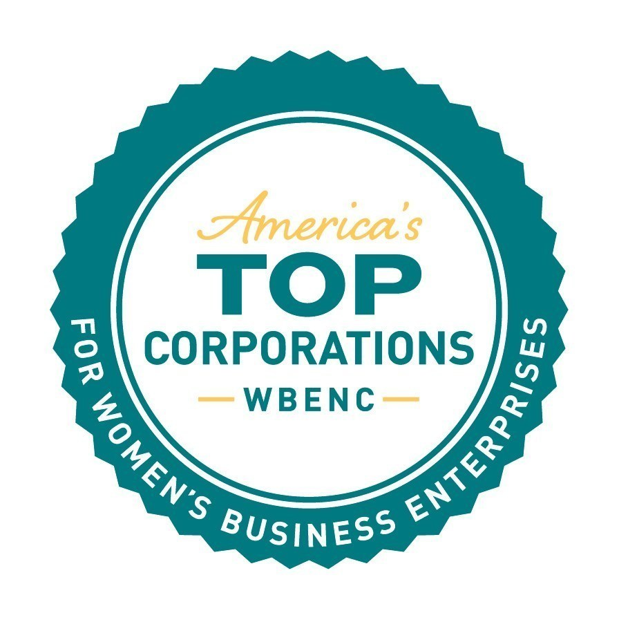 America's Top Corporations for Women's Business Enterprises (PRNewsFoto/WBENC) (PRNewsFoto/WBENC)
