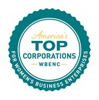 Women's Business Enterprise National Council Names America's Top Corporations for Women-Owned Businesses in 2018