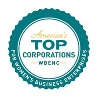 America's Top Corporations for Women's Business Enterprises (PRNewsFoto/WBENC) (PRNewsFoto/WBENC) (PRNewsFoto/WBENC)