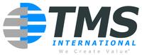 TMS International Corporation (PRNewsFoto/Tube City IMS Corporation)
