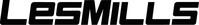 Les Mills Logo (PRNewsFoto/Les Mills International) (PRNewsFoto/Les Mills International) (PRNewsFoto/Les Mills International)