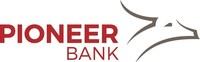 Pioneer Bank (PRNewsFoto/Pioneer Bank) (PRNewsFoto/Pioneer Bank)
