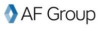 AF Group logo. (PRNewsFoto/AF Group) (PRNewsFoto/AF Group)