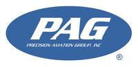 Precision Aviation Group, Inc. Logo (PRNewsFoto/Precision Aviation Group)
