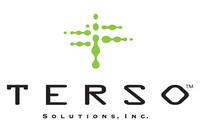 Terso Solutions, Inc. (PRNewsFoto/Terso Solutions, Inc.) (PRNewsFoto/TERSO SOLUTIONS, INC.)