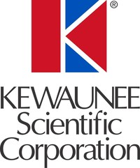 Kewaunee Scientific Corporation (PRNewsFoto/Kewaunee Scientific Corporation) (PRNewsFoto/Kewaunee Scientific Corporation)