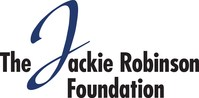 Jackie Robinson Foundation logo (PRNewsFoto/The Jackie Robinson Foundation)