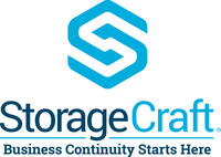 StorageCraft Technology Corporation provides best-in-class backup, disaster recovery, system migration, data protection, and cloud services solutions for servers, desktops and laptops. StorageCraft delivers software and services solutions that enable users to maintain business continuity during times of disaster, computer outages, or other unforeseen events by reducing downtime, improving security and stability for systems and data. For more information, visit  www.storagecraft.com . (PRNewsFoto/StorageCraft Technology Corporation)