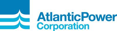 Atlantic Power Corporation Logo. (PRNewsFoto/Atlantic Power Corporation) (PRNewsFoto/)