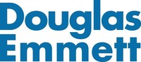 Douglas Emmett, Inc. (PRNewsFoto/Douglas Emmett, Inc.)