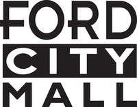 Ford City Mall logo (PRNewsFoto/Ford City Mall)