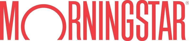 Morningstar logo (PRNewsFoto/Morningstar Research Inc.) (PRNewsFoto/Morningstar Research Inc.)