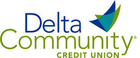 Delta Community Credit Union Logo (PRNewsFoto/Delta Community Credit Union)