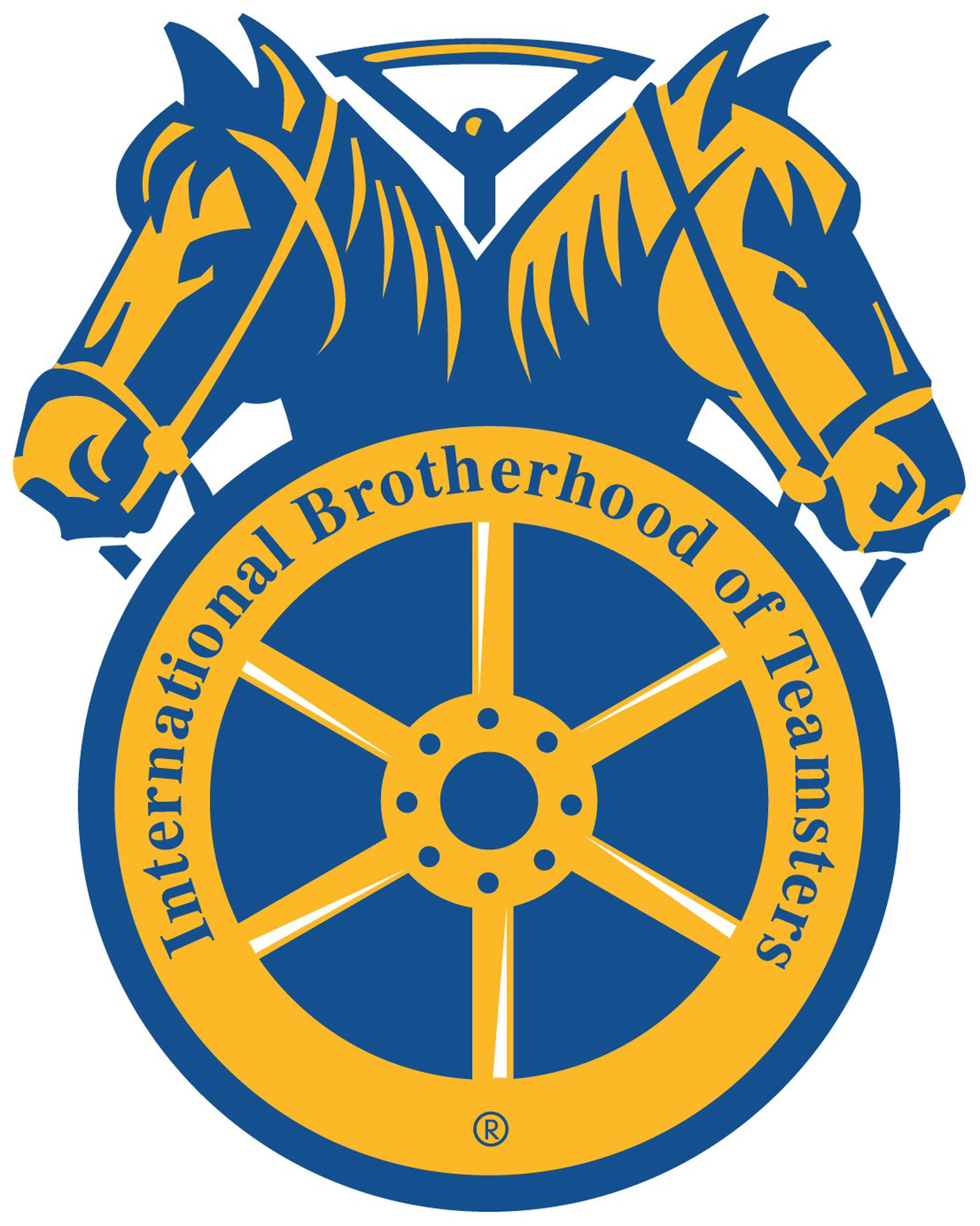 International Brotherhood Of Teamsters. (PRNewsFoto/International Brotherhood of Teamsters)
