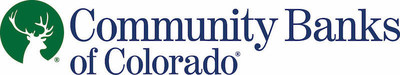 Community Banks of Colorado Logo (PRNewsFoto/National Bank Holdings Corp.)