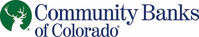 Community Banks of Colorado Logo (PRNewsFoto/National Bank Holdings Corp.) (PRNewsFoto/National Bank Holdings Corp.)