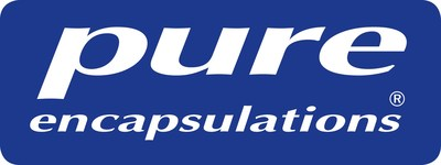 Pure Encapsulations Logo (PRNewsFoto/Pure Encapsulations) (PRNewsfoto/Pure Encapsulations)