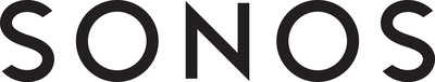 Sonos Inc. (PRNewsFoto/Sonos, Inc.) (PRNewsFoto/SONOS, INC.)
