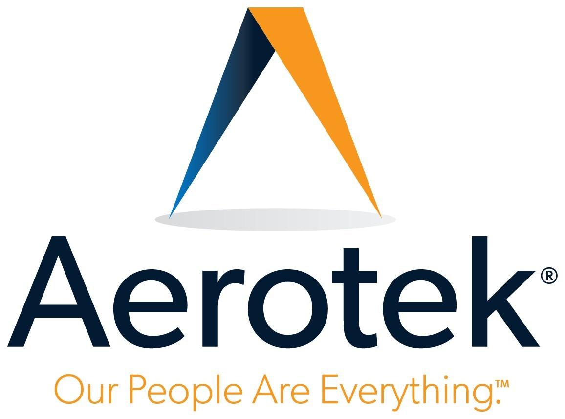 Aerotek Logo (PRNewsFoto/Aerotek)