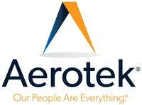 Aerotek Logo (PRNewsFoto/Aerotek) (PRNewsFoto/Aerotek)