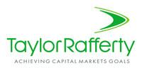 Taylor Rafferty logo (PRNewsFoto/Taylor Rafferty)