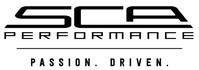 SCA logo (PRNewsFoto/SCA Performance) (PRNewsFoto/SCA Performance)