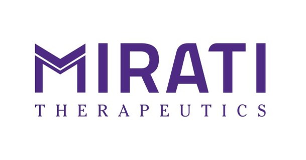 Mirati Therapeutics Announces Presentation Of KRAS G12C Chemistry Advances At The 255th American Chemical Society (ACS) National Meeting And Exposition