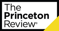 The Princeton Review (PRNewsFoto/The Princeton Review, Inc.) (PRNewsFoto/The Princeton Review, Inc.)