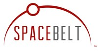 Spacebelt Logo (PRNewsFoto/Cloud Constellation Corporation) (PRNewsfoto/Cloud Constellation Corporation)
