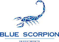 Blue Scorpion Investments (PRNewsfoto/Blue Scorpion Investments)