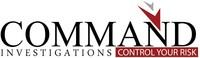 Command Investigations Logo (PRNewsFoto/Command Investigations, LLC) (PRNewsFoto/Command Investigations, LLC)