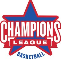 Champions Basketball League Logo (PRNewsFoto/Champions Basketball League) (PRNewsFoto/Champions Basketball League)